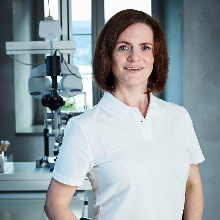 Augenklinik Zürich | Conny Jost