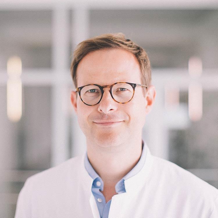 Augenklinik Zürich | Philipp Steven Augenarzt