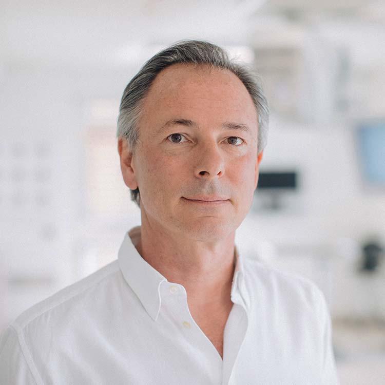 Augenklinik Zürich West Dr. med. univ. Stephan Kaminski