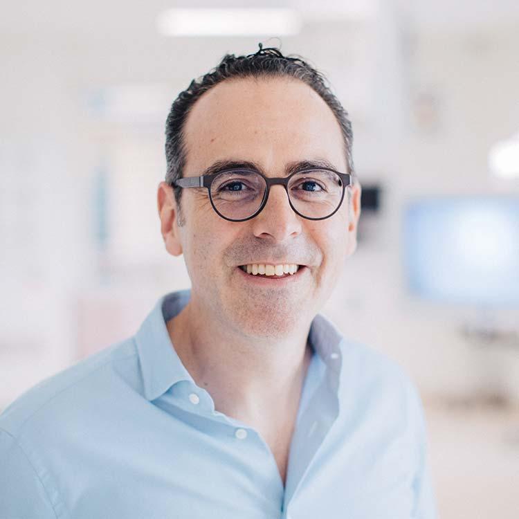 Augenklinik Zürich West Prof. Dr. med. Stepan Michels