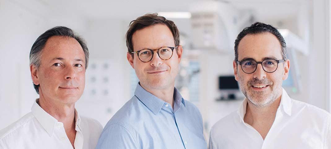 Forschung in der Augenklinik Zürich