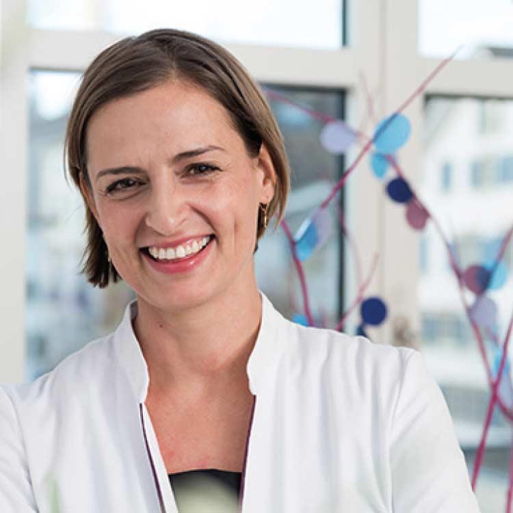Dr. med. Anne Jansen