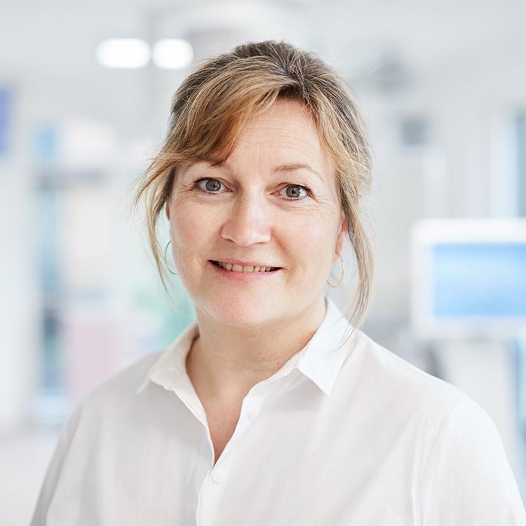 Augenklinik Zuerich West Dr. med. Stefanie Pape