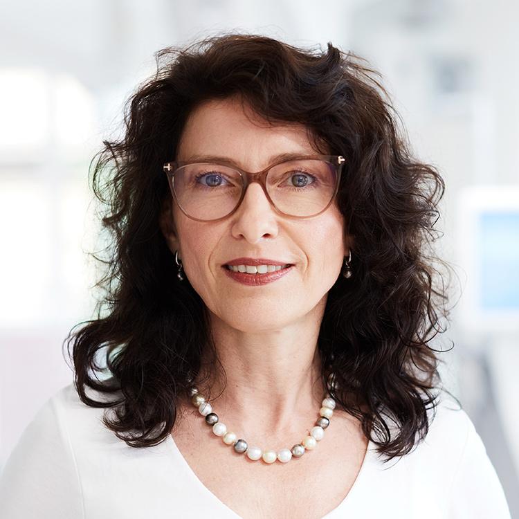 Augenklinik Zuerich West Isabelle Pucillo